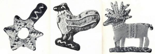 Архангельские козули