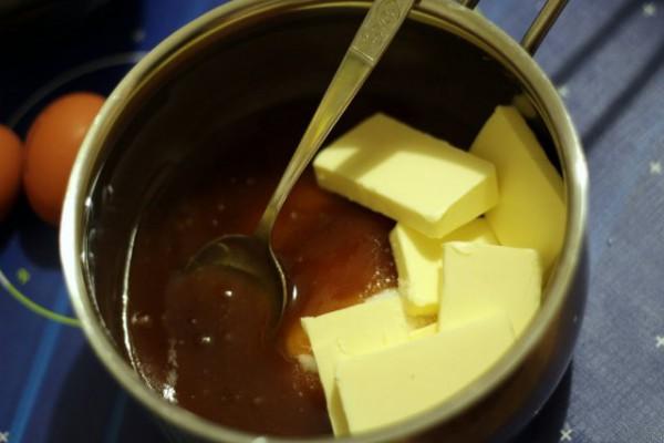 масло сахар мед