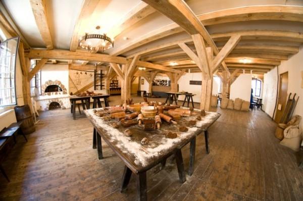 Музей пряников в г. Торунь
